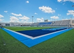 Bartlesville High School Football Field