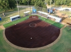 Stillwater High School Softball Field