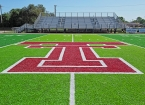 Tuttle Football Field