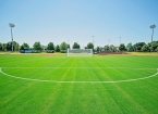 University of Tulsa Soccer Field Renovation