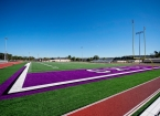 Elkins High School Football Field