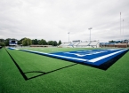 Forrest City High School Football Field