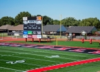 Hilldale High School Football Field