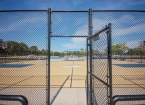 City of Midwest City Thunder Basketball Courts