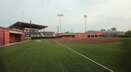 Oklahoma Christian University Softball Complex